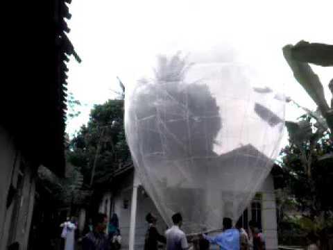Download Balon lebaran di magelang