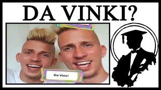 Are The Da Vinci Twins Actually SMART?