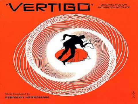 Vertigo  Soundtrack  Full Album 1958