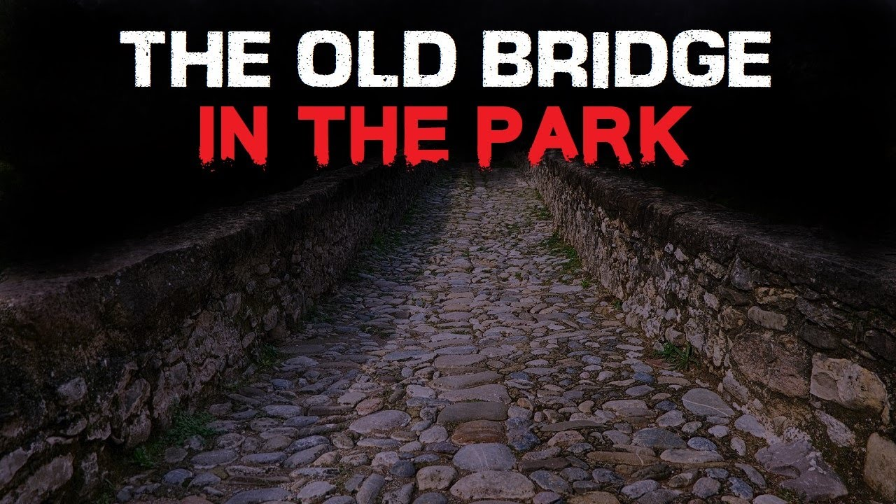 """""""The Old Bridge In The Park"""""""