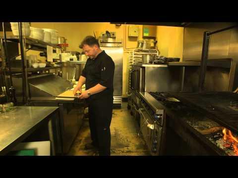 How To Make Semolina Gnocchi With Chef Cullen Of Crudo