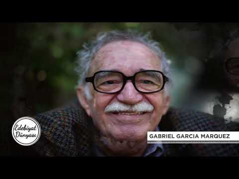 Edebiyat Dünyası | Gabriel Garcıa Marquez