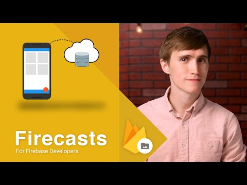 Getting Started with Firebase Storage on the Web - Firecasts