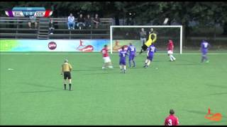 FC Baltika vs FC Doker Goals