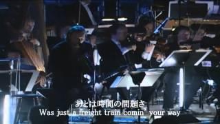 世界中のガレージ、アマチュアバンドへの応援歌。 クラシックとの共演と...