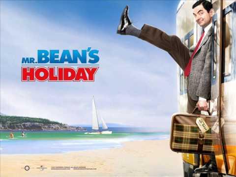 Mr. Bean - Mr. Boombastic Full Song - Shaggy