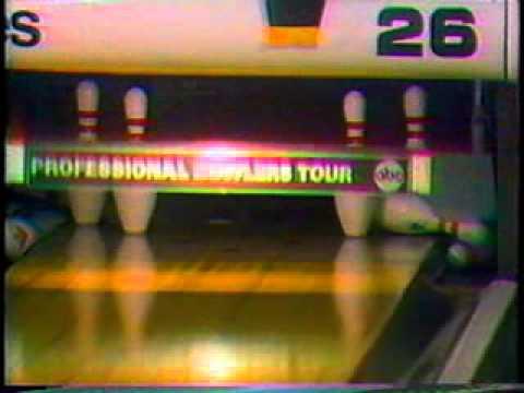 1985 Toledo Trust PBA National Championship
