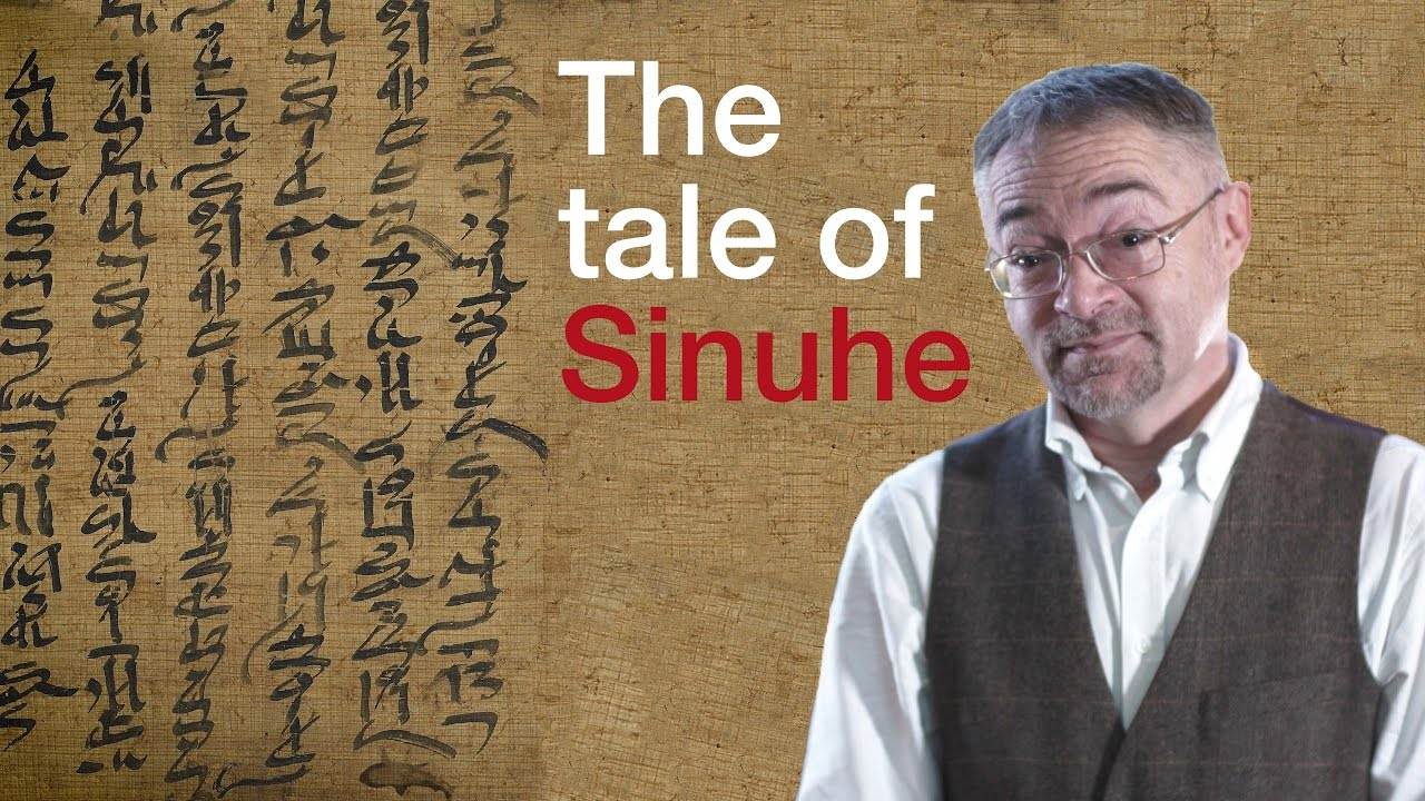 the tale of sinuhe pdf