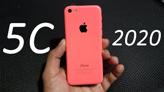 Apple iPhone 5c Unboxing, Bangladesh