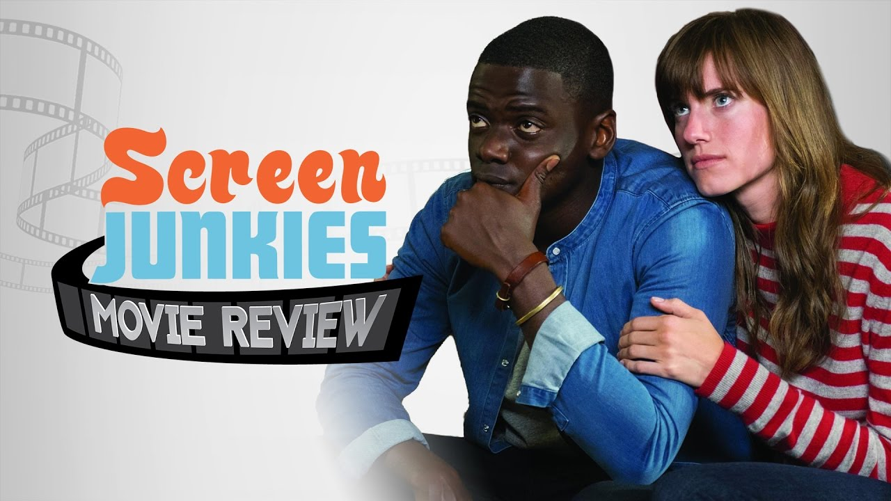 Get Out Movie Review (spoilerfree)
