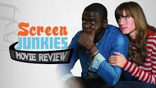 Get Out Movie Review (Spoiler-Free)