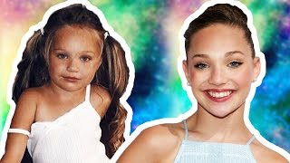 Maddie Ziegler (Dance Moms) - 0 Things You Didn