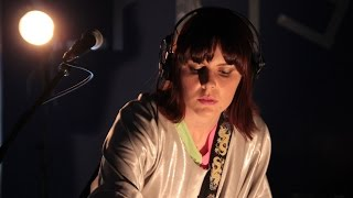 Bdy_Prts - Cold Shoulder (BBC Radio Scotland Session)