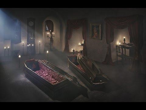 Dracula's Castle (Bran Castle) in Transylvania, Romania - Available For The Night Via Airbnb