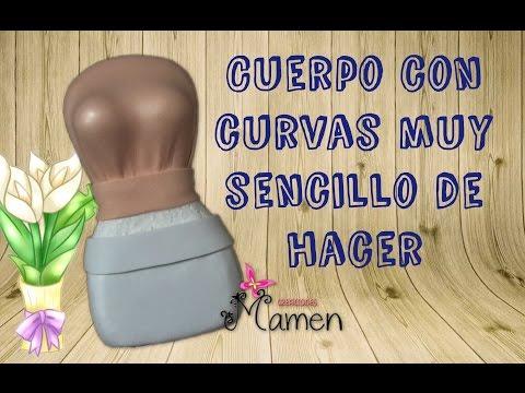 Curvas Cuerpo Fofucha De 1 NoeDoovi El Rincón fmIbv76gYy