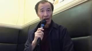 カラオケBOXで歌ってみました.
