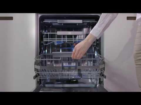 52c0fcec16c Electrolux ComfortLift nõudepesumasin - YouTube