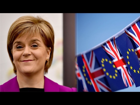 Scottish minister hints at independence vote
