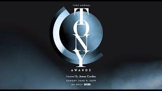 2019 Tony Awards: Sizzle of the Season