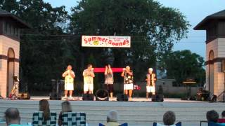 Knights to Remember :Oldies Revue SHAMA LAMA.