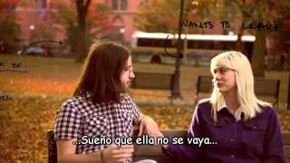 NeverShoutNever! - What is Love? (Sub Español)