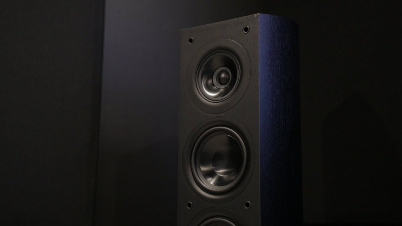 Improve Home Theater Sound with DIY Acoustic Panels - YouTube