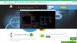 16 - Como instalar um servidor com Dongles (Instalando o Painel de administracao para chan dongle)