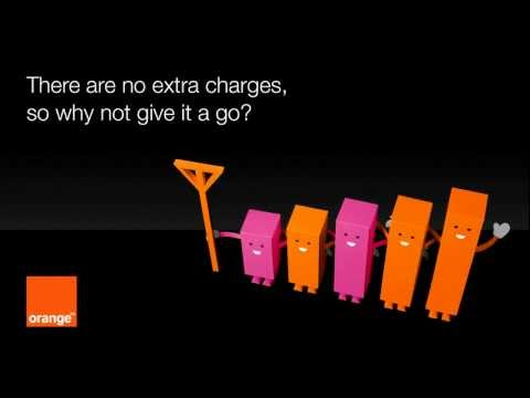 Our Services   Signal Boost   Orange UK