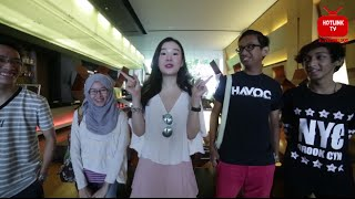 Hotlink TV: #MalaysiaSaya A Trip through Penang with Joanne Yew