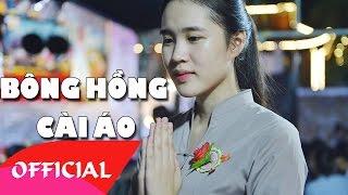 Bông Hồng Cài Áo - Khánh Duy | Bài Hát Trữ Tình [Official MV HD]
