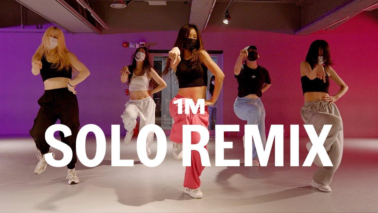 JENNIE - SOLO Remix / Learner's Class