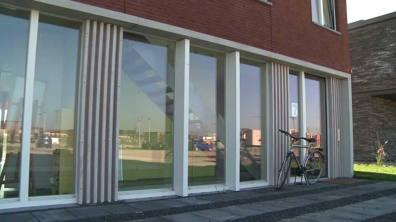 Architect Bna Hans Oudendorp Villa Moderne Amsterdamse School Youtube