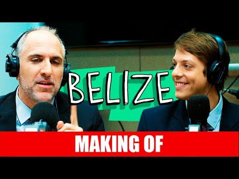 Making Of – Belize
