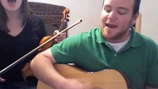 Send Me On My Way (Rusted Root Cover)