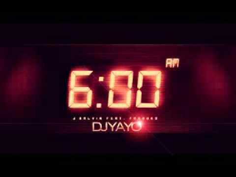 6 AM-DJ YAYO