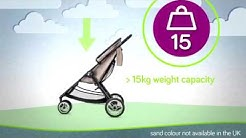 baby jogger city lite - Pram Centre near Glasgow - Victoria Houston
