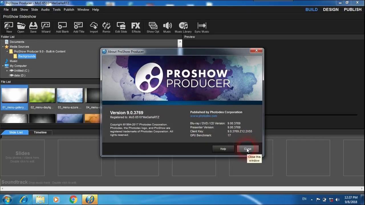 Photodex Proshow Producer Wedding Essentials Extra Packs