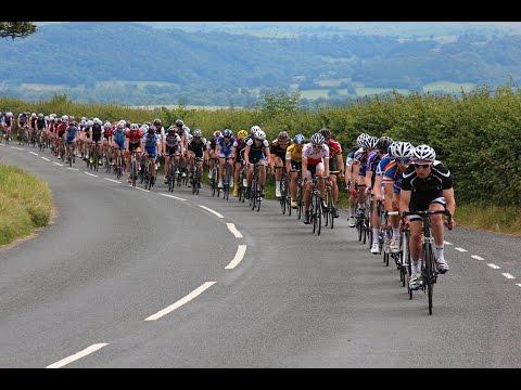 Ras De Cymru 2014 Stage 5