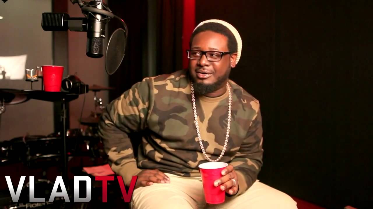 T-Pain Explains Why 'Future Doesn't know how to use Autotune' Comments