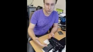 Портативное переносное зарядное устройство для ноутбуков, телефонов и фотоаппаратов Minigorilla(Подробнее - http://tdinteres.ru/shop/turizm-ohota-rybalka/solnechnye_zryadnye_ustrojstva/powertraveller_minigorilla Портативное переносное зарядное ..., 2014-03-14T13:16:47.000Z)