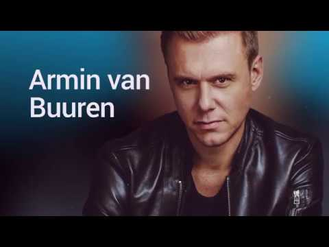 Armin van Buuren - Mixed In Key