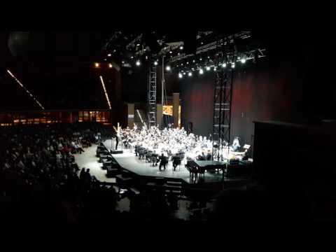 """Accademia Nazionale di Santa Cecilia - """"Bolero"""" Ravel"""