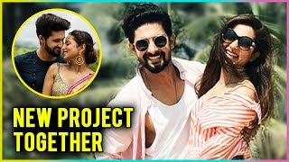 Ravi Dubey  Sargun Mehta To REUNITE For A NEW PROJECT Together