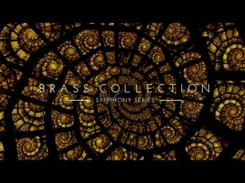 Introducing SYMPHONY SERIES - BRASS   Native Instruments from YouTube · Duration:  53 seconds