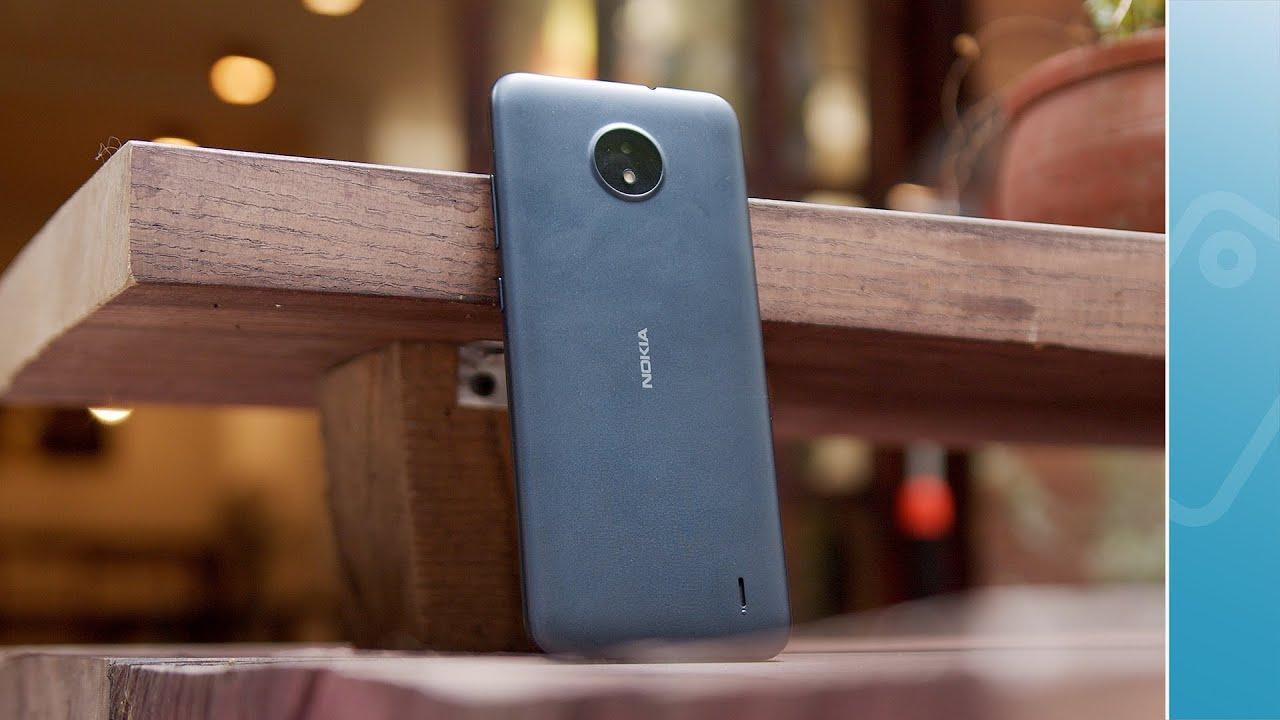 Đánh giá Nokia C20: smartphone chuẩn châu Âu!