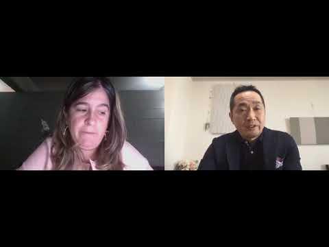 Webinar La Noche Oscura Del Alma con Hiro - Traducción al Español