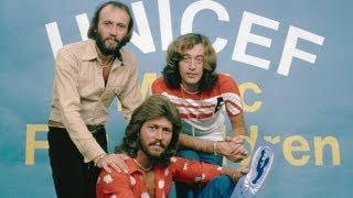 Bee Gees - Too Much Heaven (Demo)