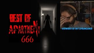 Best of APARTMENT 666 - Gronkh