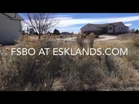 Great building lot in Pueblo West