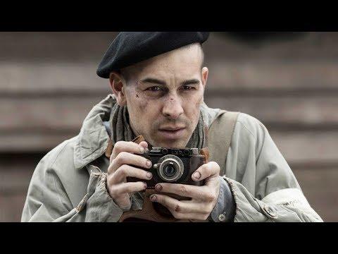 Фотограф из Маутхаузена (2018)Трейлер Photographer From Mauthausen (2018) Trailer